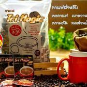 กาแฟ Tri magic