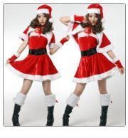 ชุดซานต้าหญิงและชาย ราคาไม่แพง แบบให้เลือกเยอะ พร้อมส่ง